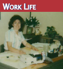 Life Stories by theme: Work life
